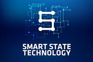Smart State Technology logo